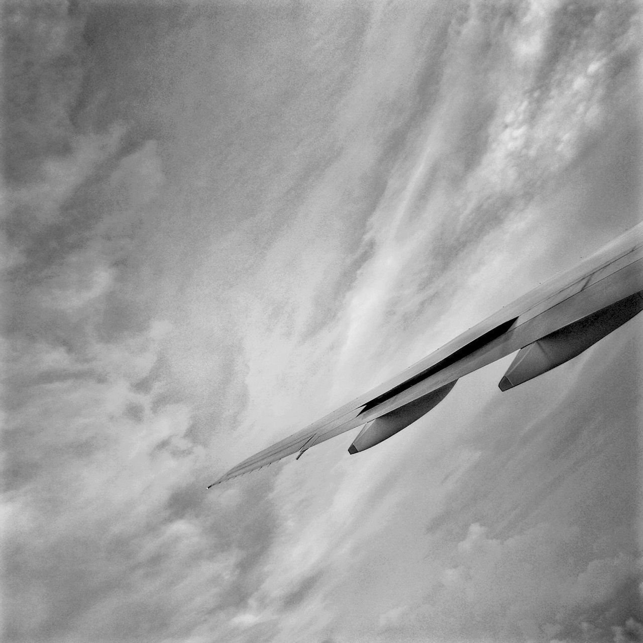 Flight Blackdrawing Bw Iphonephotography Blackandwhite EyeEm Clouds Flight Getty Images Gettyimages