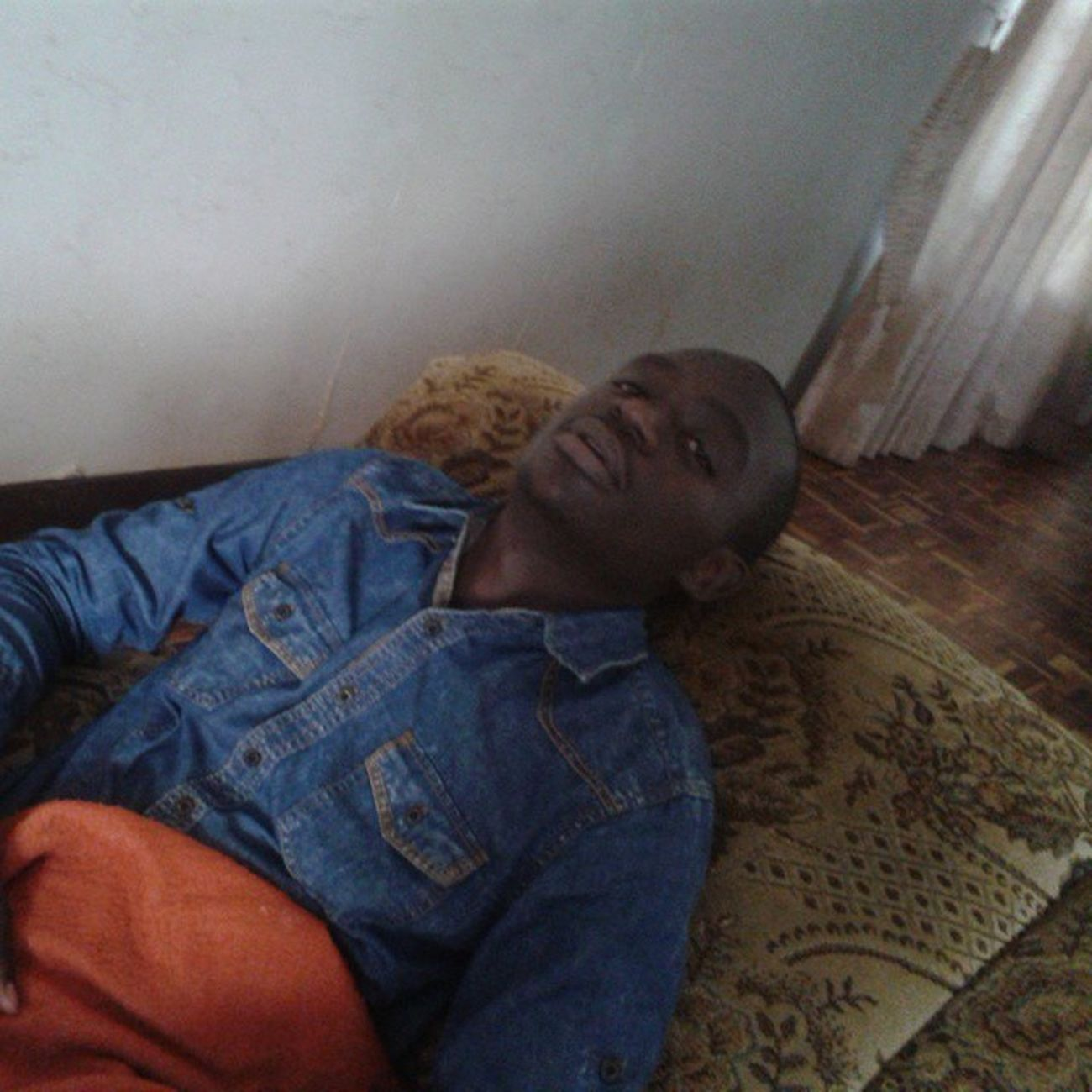 Sams hangover, oloba dead