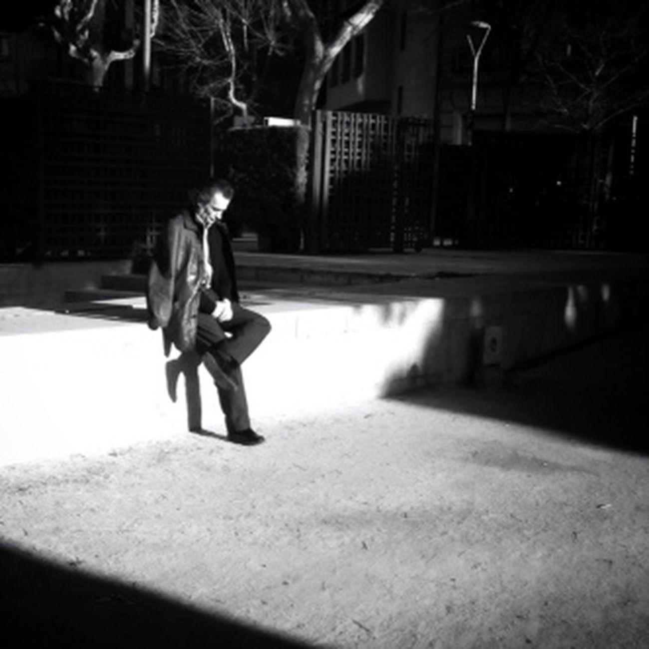 Sunbathing Shootermag Grryo Streetphotography NEM Street NEM Black&white Mob Fiction Enjoying The Sun