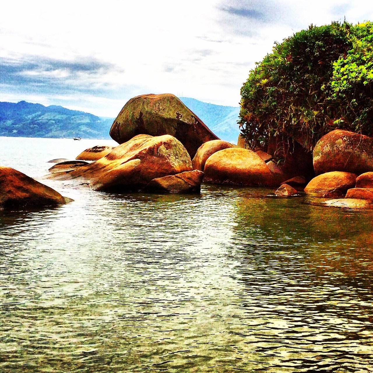 Summer Water Rocks And Water EyeEm Best Shots Beach Sea Seascape Sand Brasil Angra Heaven