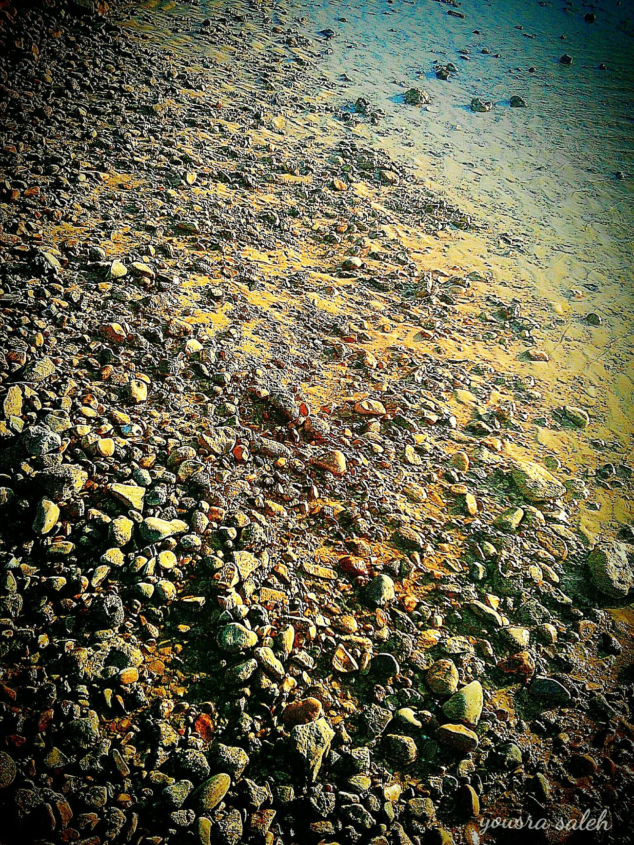 Stones Stones And Pebbles Stones & Water Stone - Object Stonescape Sea Beach Beach Life Sand Sand & Sea Sand Beach Water Sandstone Golden Sand Nature Nature Photography Nature Beauty Nature_collection Naturelovers Beauty In Nature Taking Photos Smartphonephotography Mobile Photography Ras Sudr Egypt love to take photos ❤ Live For The Story