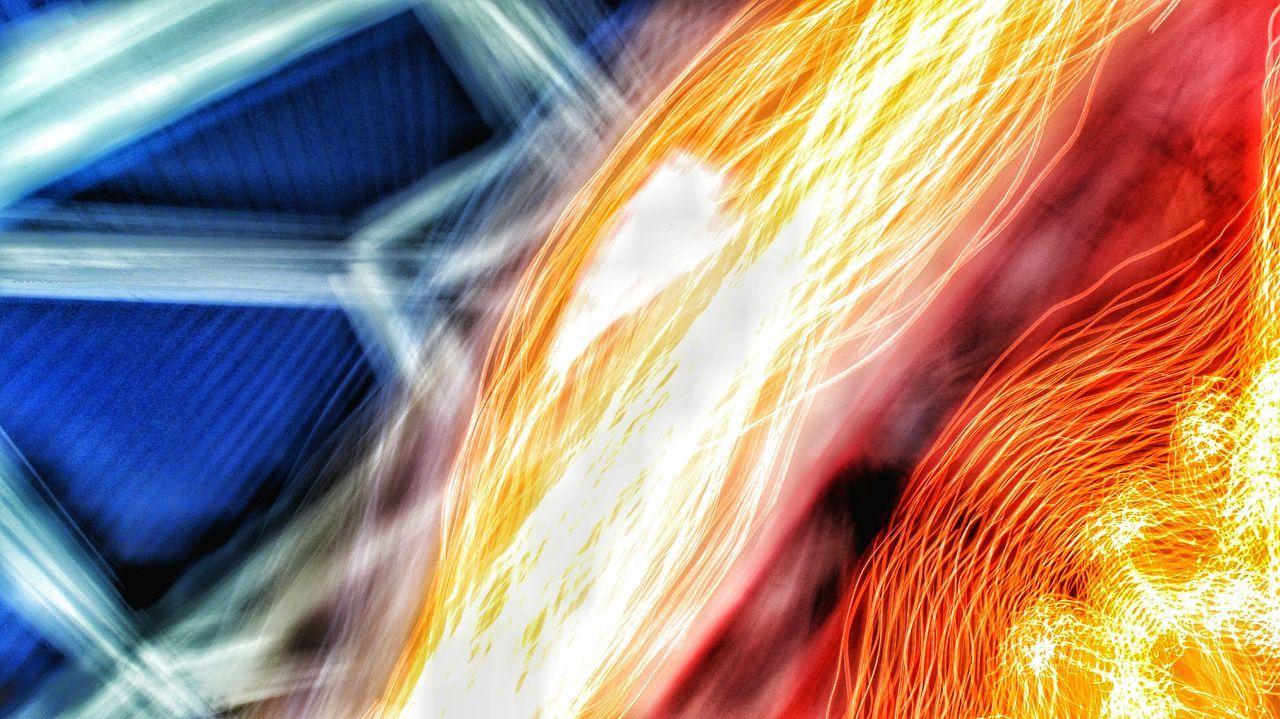 flashdance Light Long Exposure Atmosphere Ambient Colorexplosion