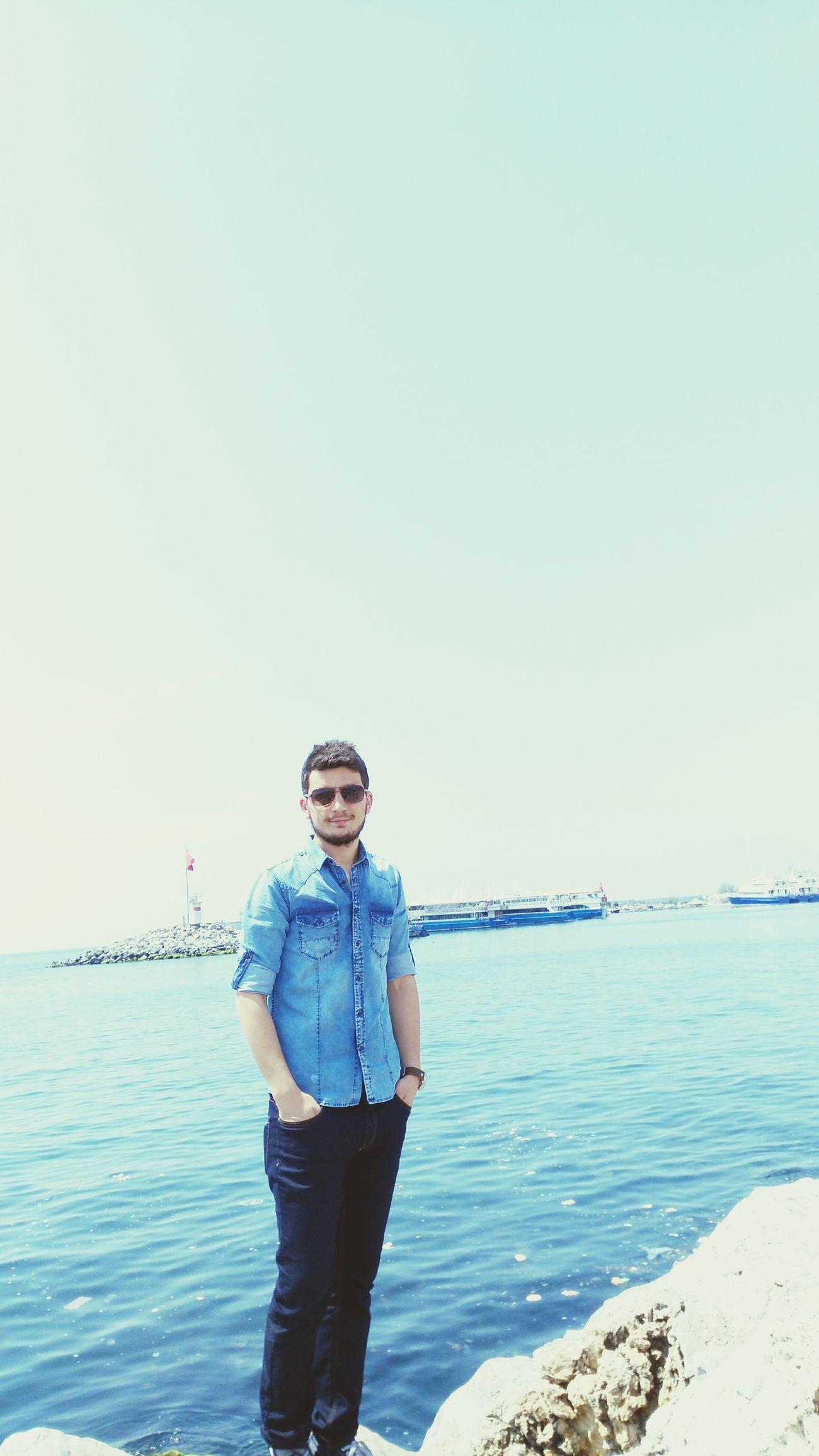 Istanbuldayasam Istanbul City Bostancı