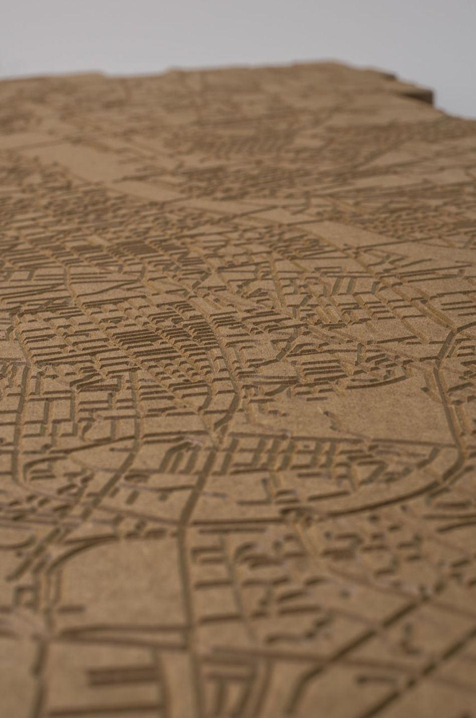 Day 62. The map, the diy. 365 365 Day Challenge 365project Close-up Cnc DIY History Indoors  Map Roads Selective Focus Warsaw Warsaw Poland
