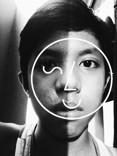 Blackandwhite Blackandwhite Photography Faces Of EyeEm VSCO Black