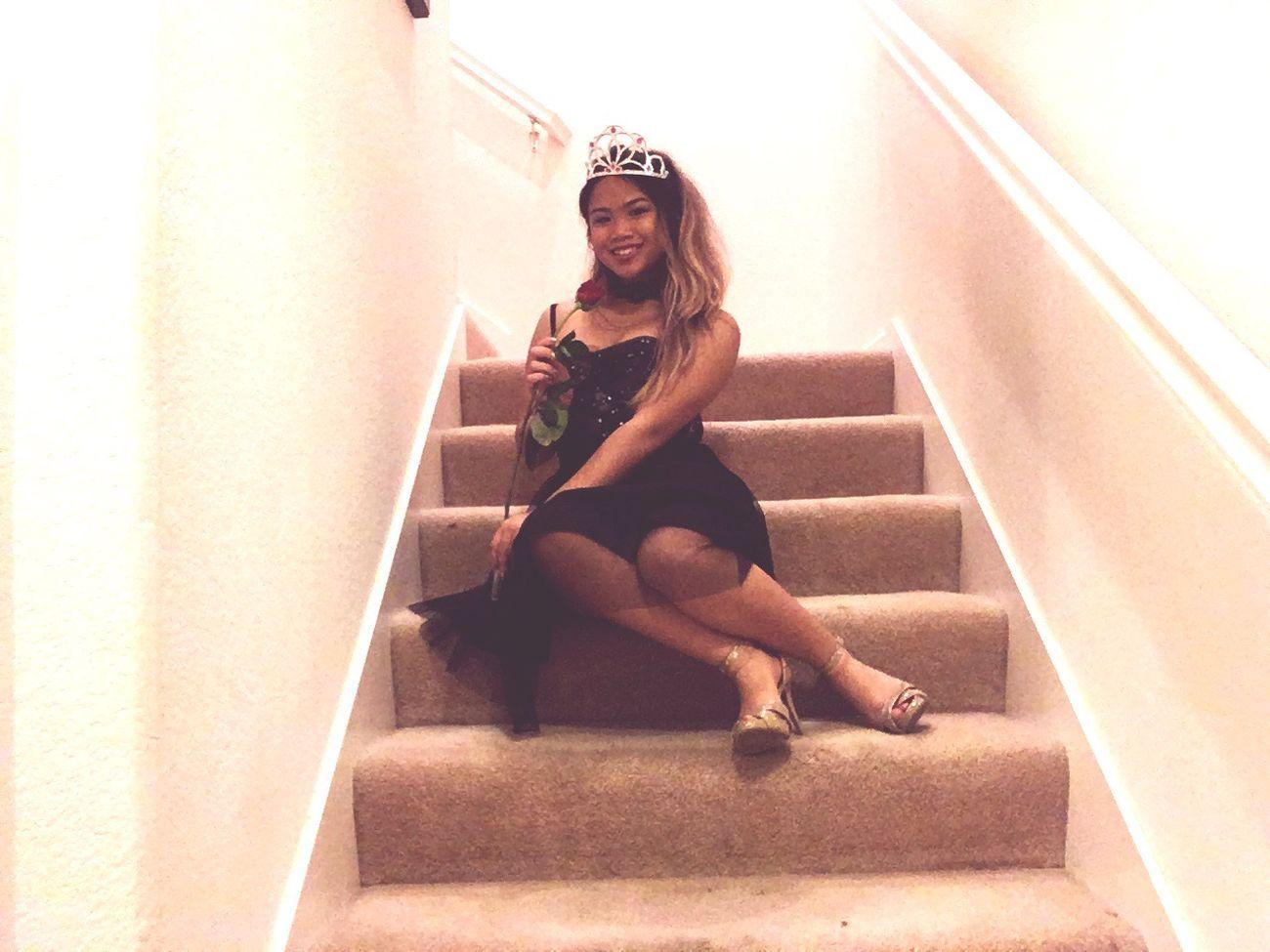 won princess 👸🏻 ☺️ Dance