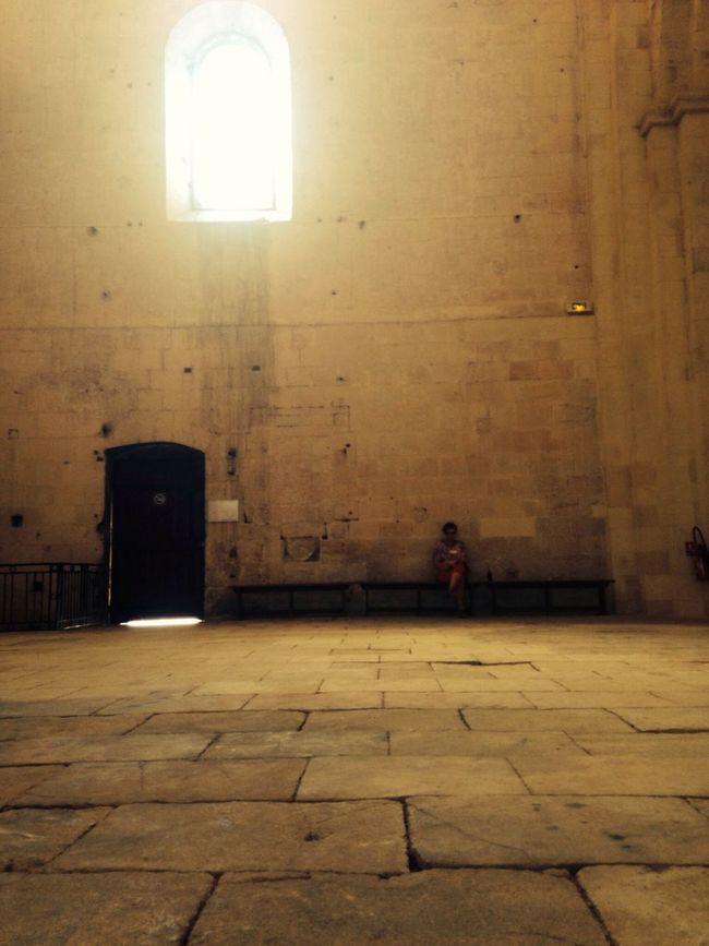 Happens In The Corner De nos jours les églises se vident .... The Illuminator - 2014 EyeEm Awards AMPt - My Perspective AMPt_community