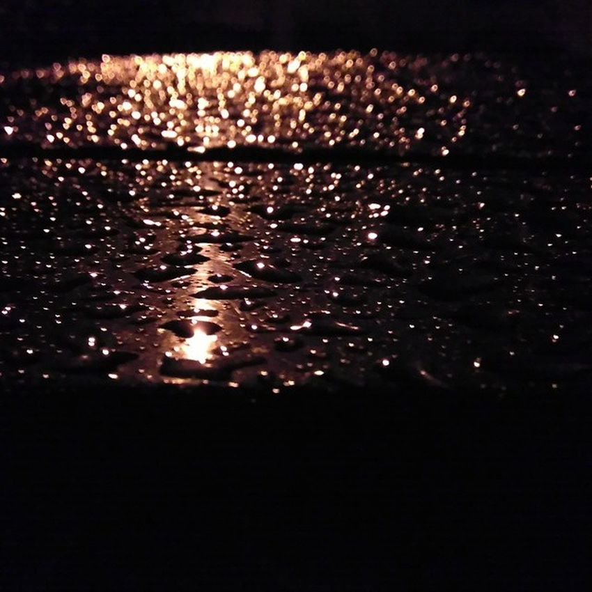 Till I see you ... You are far away... Noedit Redmi2 Raindrops Focusphotography