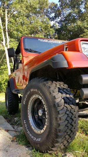 Fun In The Sun Fun Jeep Fun Jeep Jeep #wrangler #pride #and #joy Jeep Wrangler  Jeeping Jeep Life Jeep Life ❤