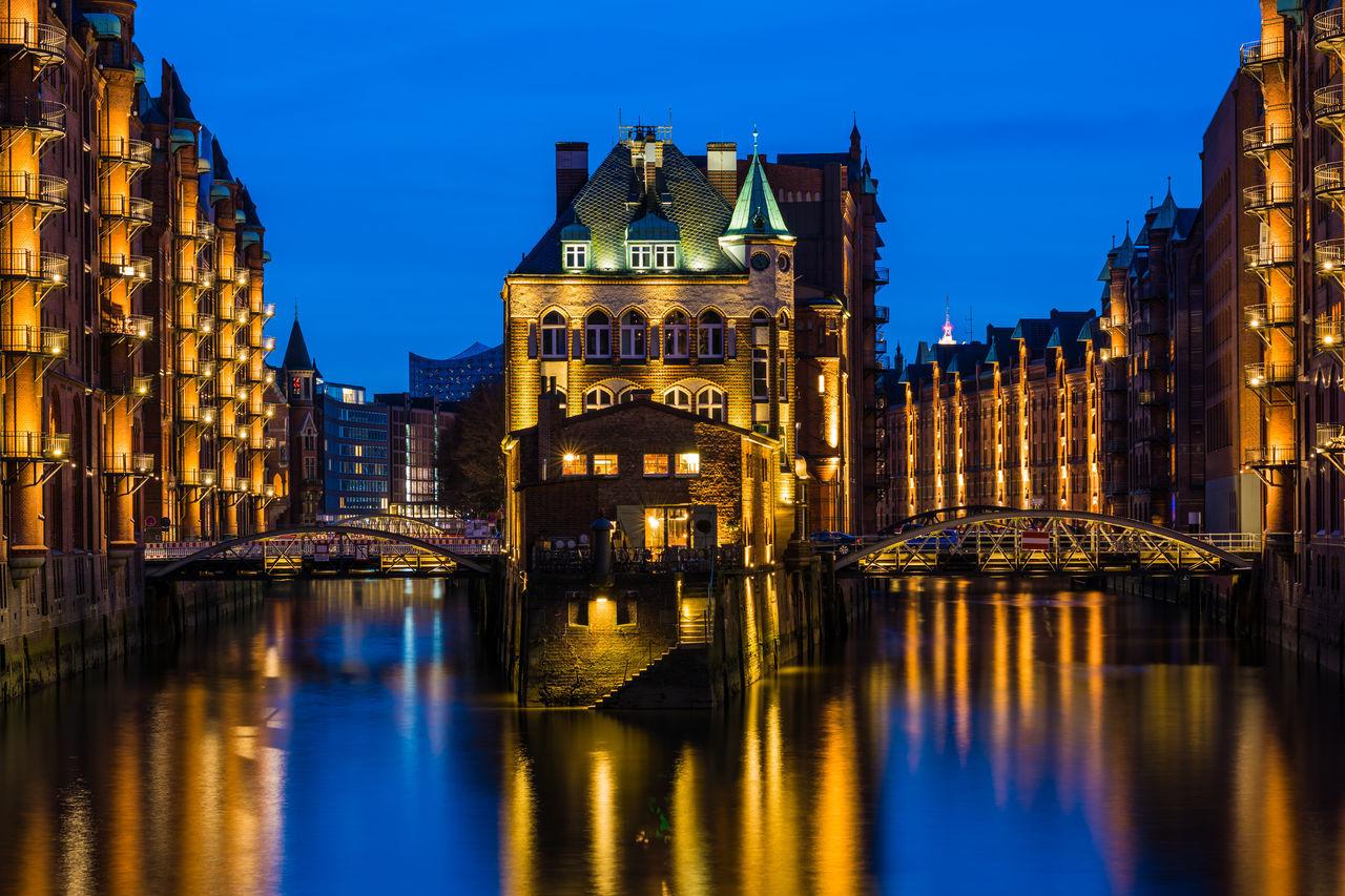Beautiful stock photos of castle, Architecture, Bridge - Man Made Structure, Building Exterior, Built Structure
