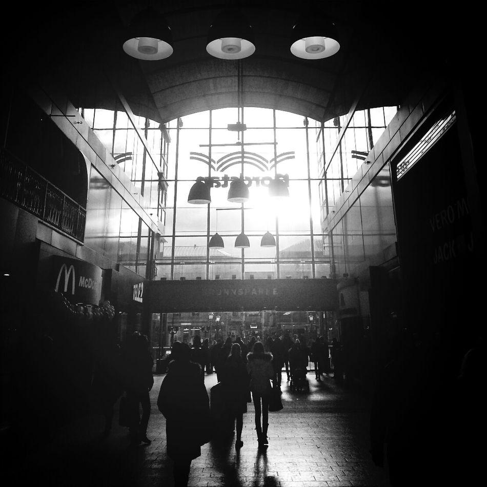 Gothenburg_bw Bnw_life Black And White Streetphoto_bw