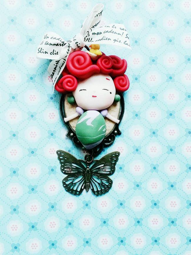 Art And Craft Creativity Art Fimo Fimolovers Handmade Jewellery Handmade By Me Handmadewithlove