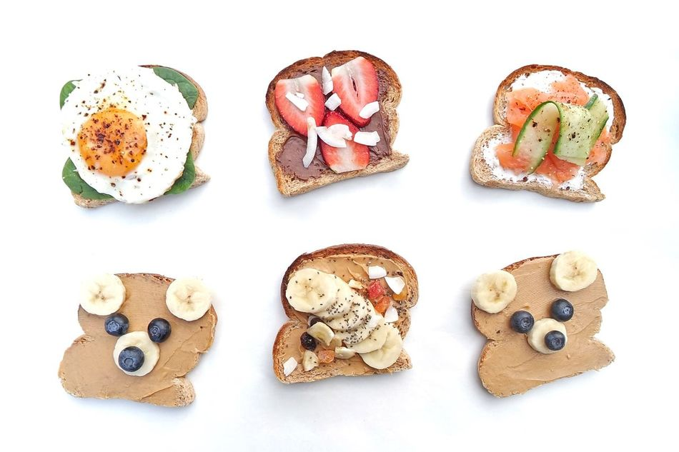 Sandwiches Food Healthy Eating White Background Sandwich No People Toasted Bread Bread Sandwich Breakfast Close-up Brunch