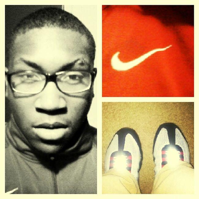 My Get Up Saturday