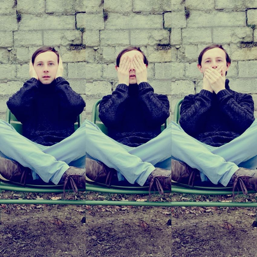 Rule Of Thirds Threemonkeys Three Wise Man Deaf Dumb  SeeNoEvil HearNoEvil SpeakNoEvil Confucius