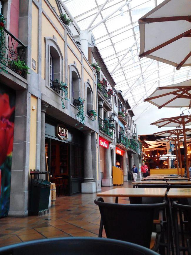 Shopping in Porto Via Catarina
