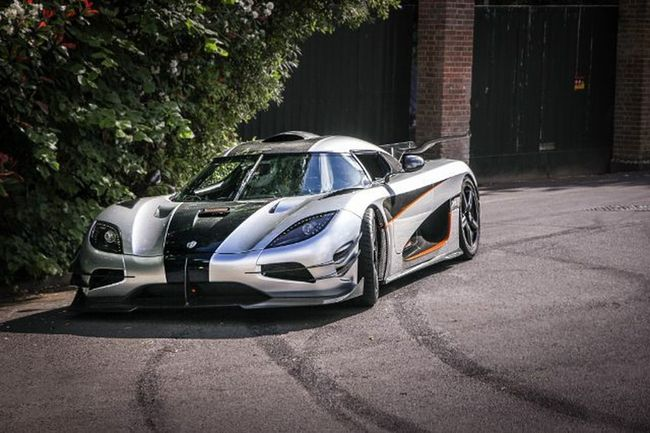 Lamborgini  Racing Car Sports