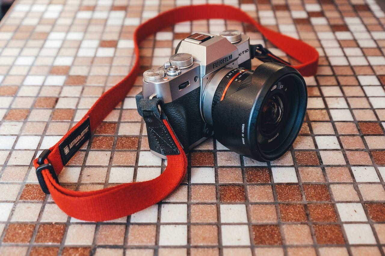 My Camera Camera Camera - Photographic Equipment Fujifilm_xseries Fujifilm FUJIFILM X-T10 Retro Styled No People Technology Photography Themes