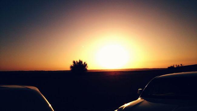 South where the sun sets but life begins Dubai Desert Komerce