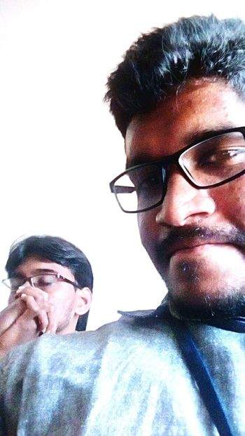 My Student Life sleeping time of my friend... In d class...