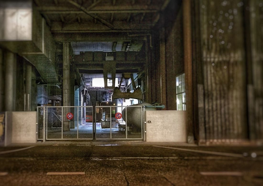 Fabrik Evening