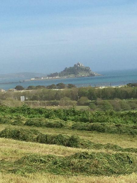 Home🇬🇧☀️ Cornwall Farming St Michaels Mount Penzance  Home