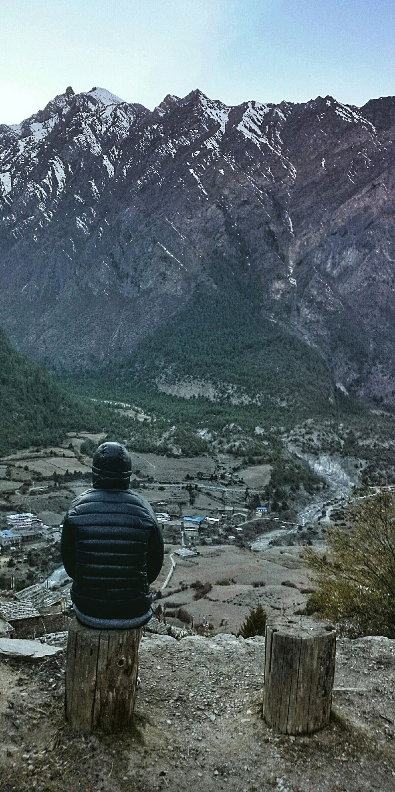 Annapurna AMPt Community Just Go Shoot Nature