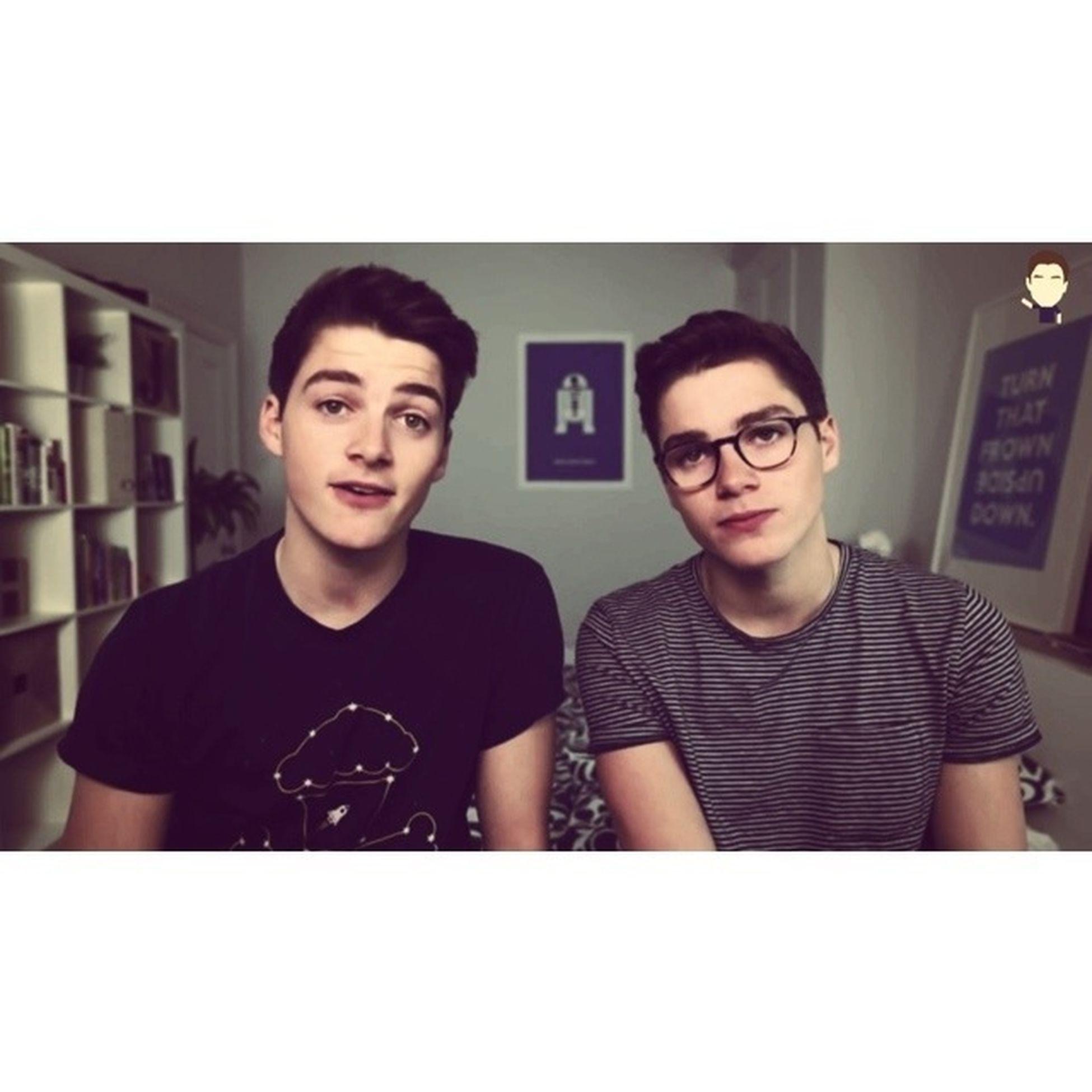 Jack And Finn <3