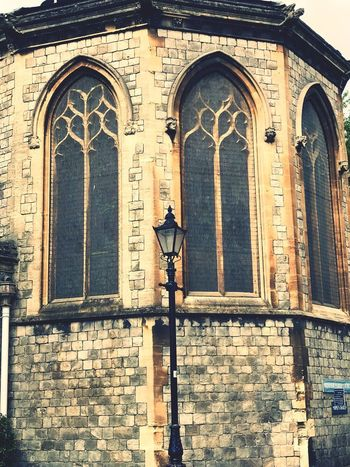 Church Architecture Windows Windsor