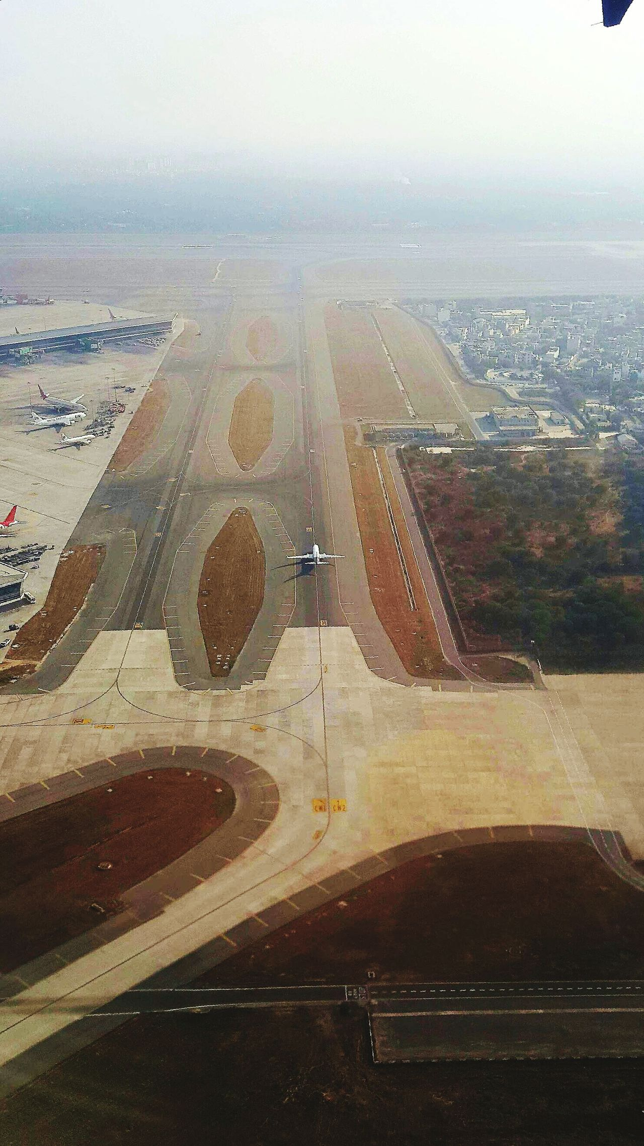 World From Above Take Off! Air Photographer Samsung Galaxy Note 5 Perfect Click Relaxing Delhi Airport PhotoManiac Passion Photographer Greenery_scenery Aeroplane Window Aeroplaneviews Aerial View Aeroplane Photography Filtered Taking Photos Delhi Airport Mjz Photography