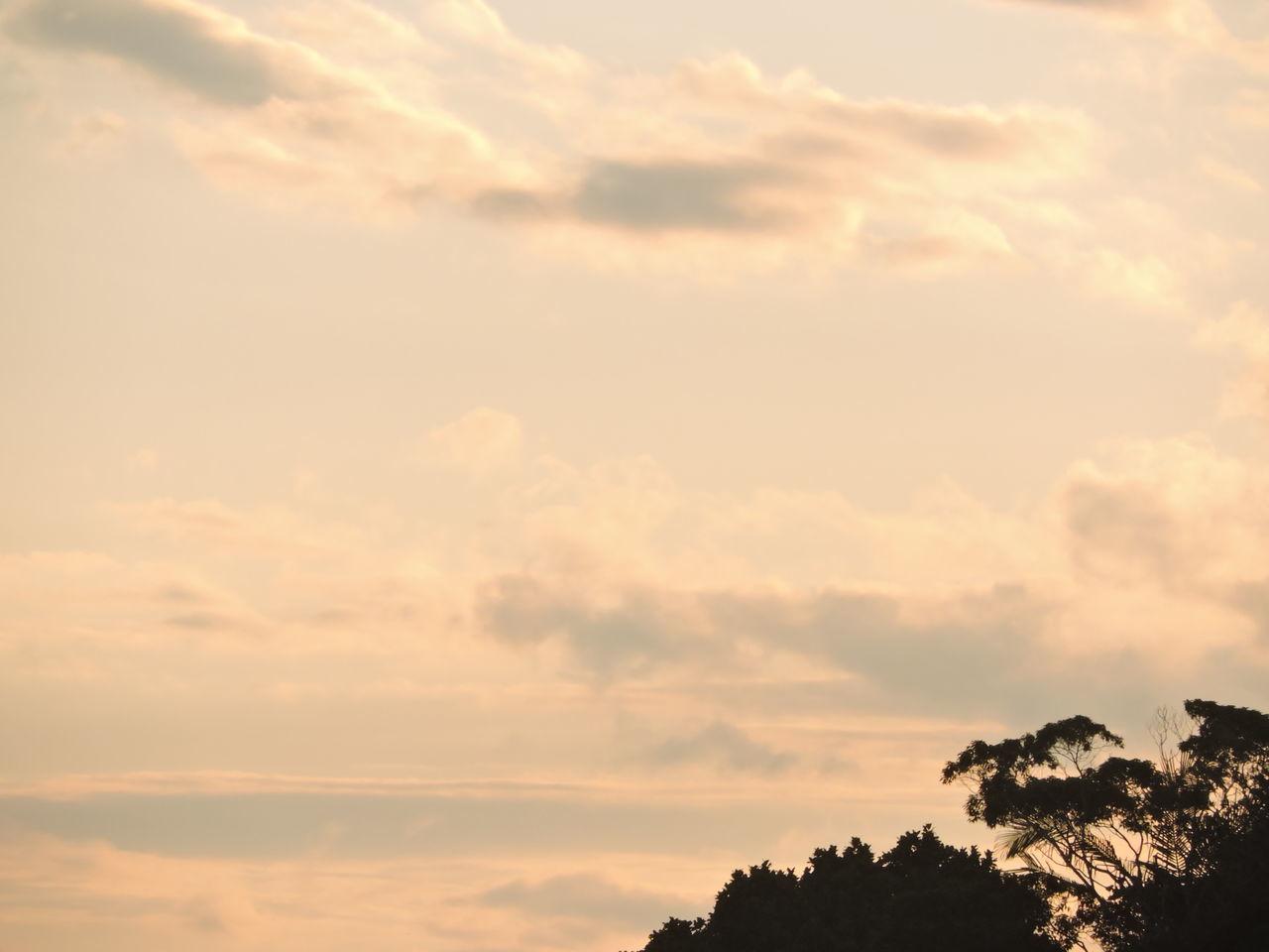 Tarde  Por Do Sol Pordosollindo Ceu Liindo! Ceumaravilhoso Ceudeoutono Por Do Sol ⛅ Pordosol CeuPerfeito Ceularanja
