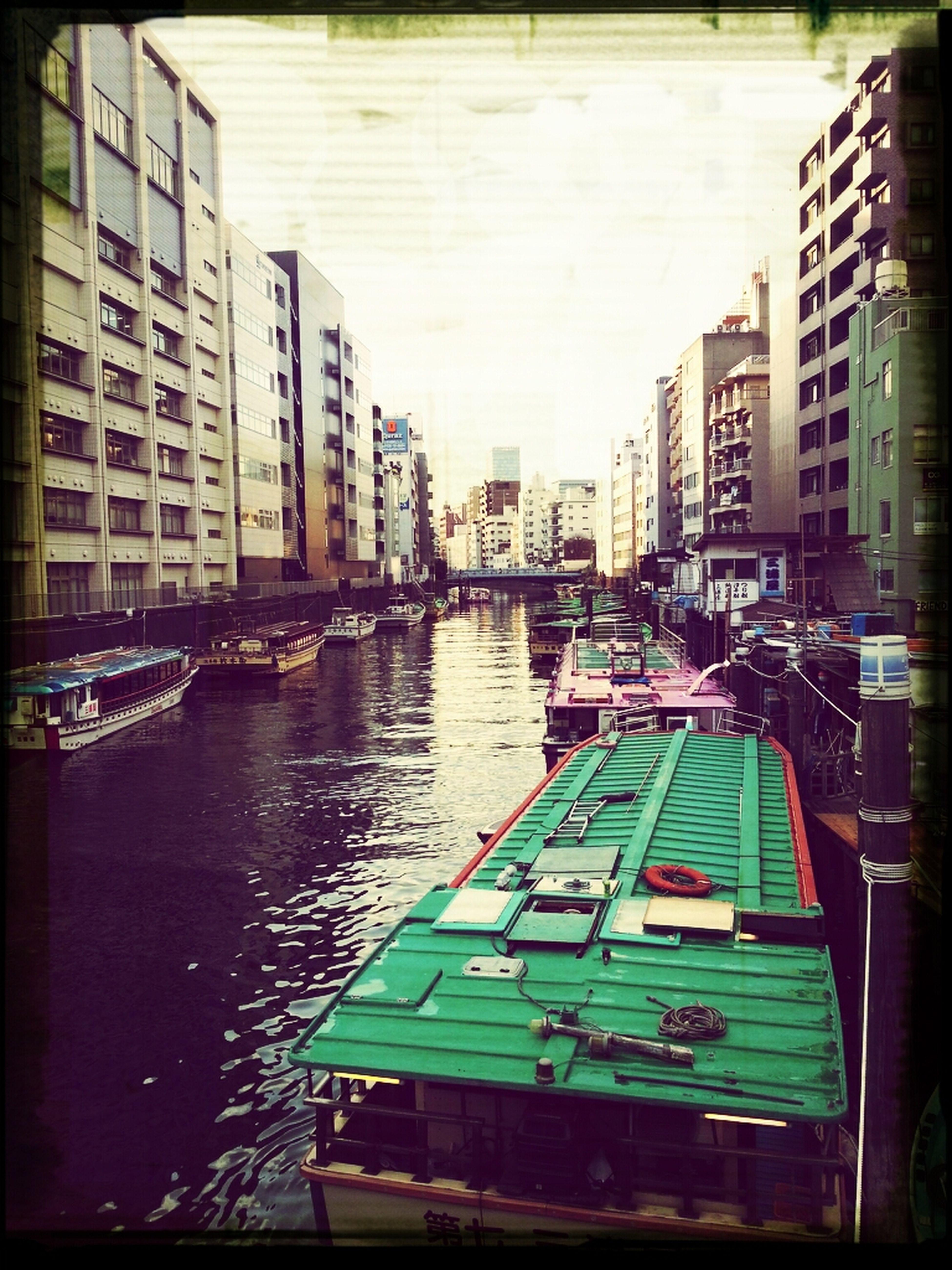 River Boats Restaurant