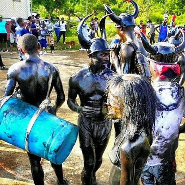 PureGrenada Livefunner Uncoveryours Westindies_landscape Ig_caribbean Amazingphotohunter Carnival Jabjabnation Jabdohcare JAB Grenada Spicemass