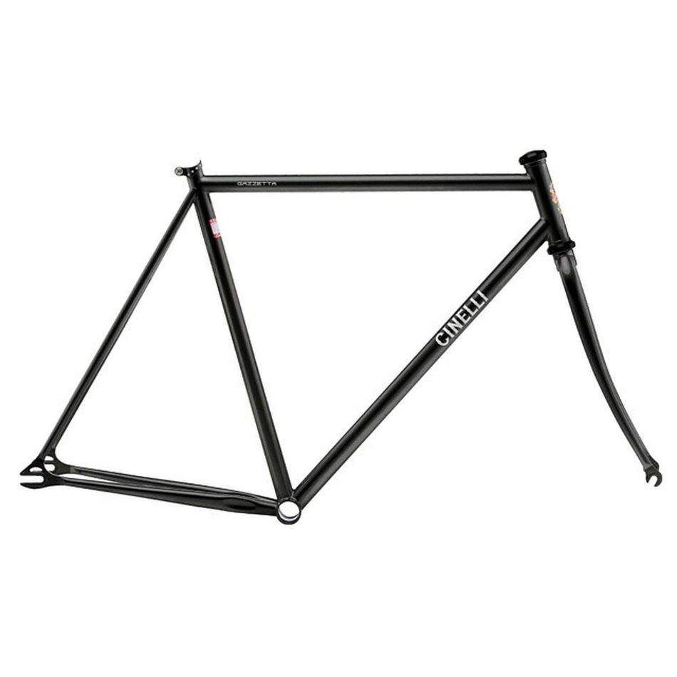 Prima o poi sarà mio Cinelli Gazzetta Telaio Bici bike scattofisso singlespeed fixed