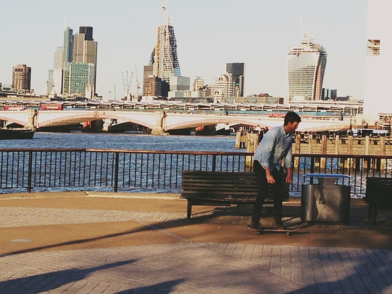London EyeEm Meetup