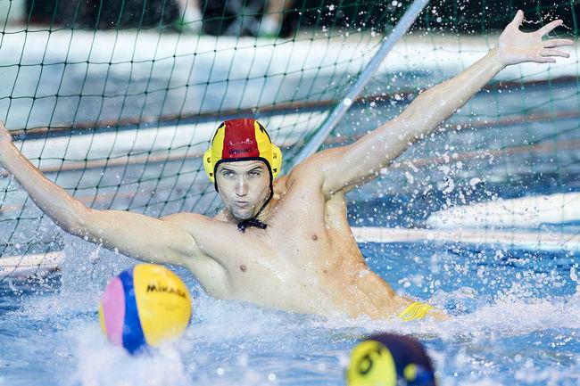 Crvena Zvezda-Diapolo Szeged Champions League Fina Hungary Len Serbia Sport Sport Photography Sports Waterpolo Waterpolo Men Euro Cup 2016