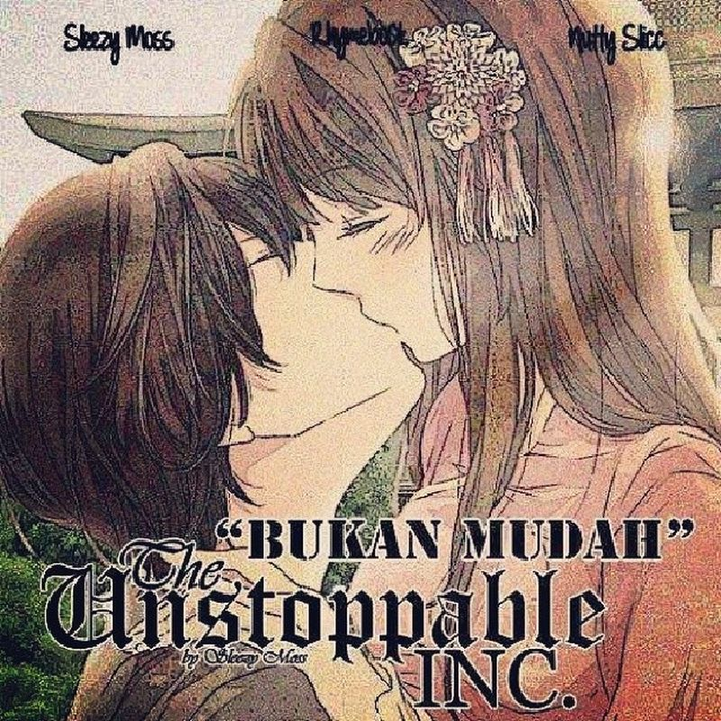 BukanMudah by TheUnstoppableINC will be released next week on Soundcloud. @nuttscoffee @provellakapz.