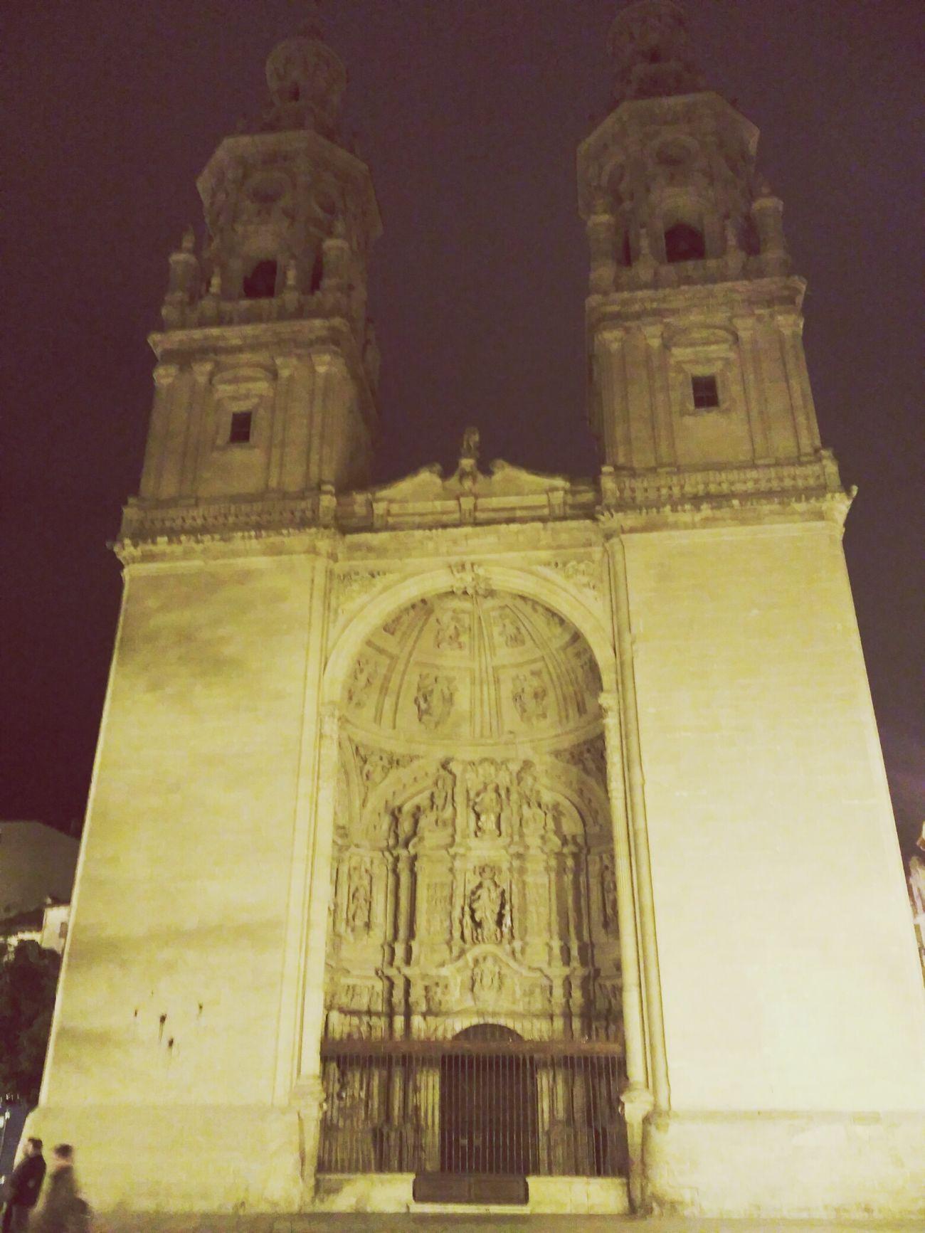 Logroño First Eyeem Photo