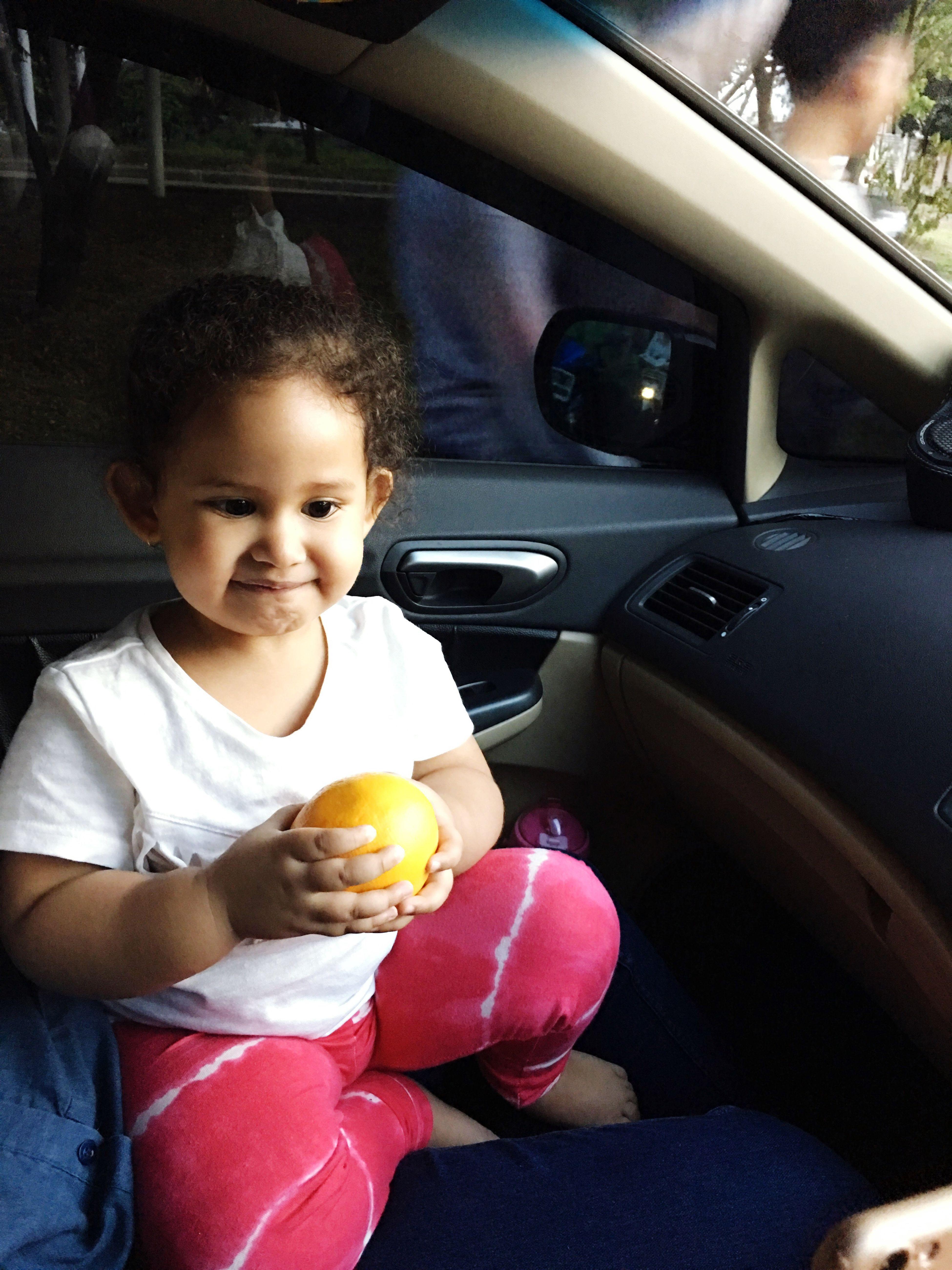 Baby Alesha First Eyeem Photo