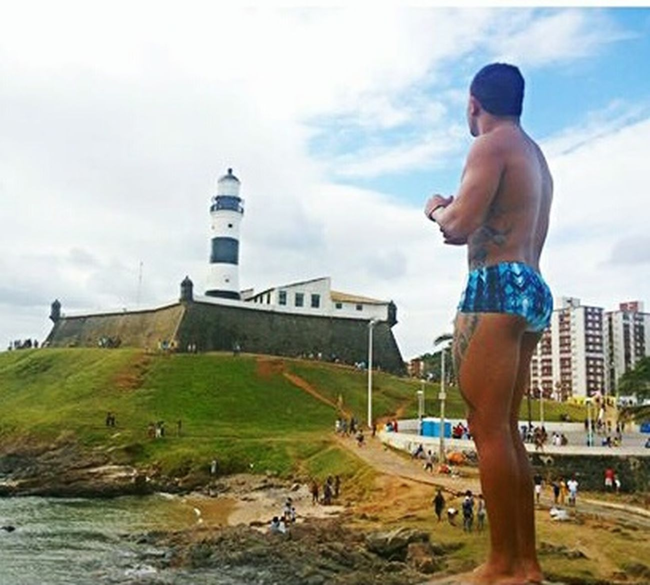 Bahia terra da Magia. Relaxing First Eyeem Photo