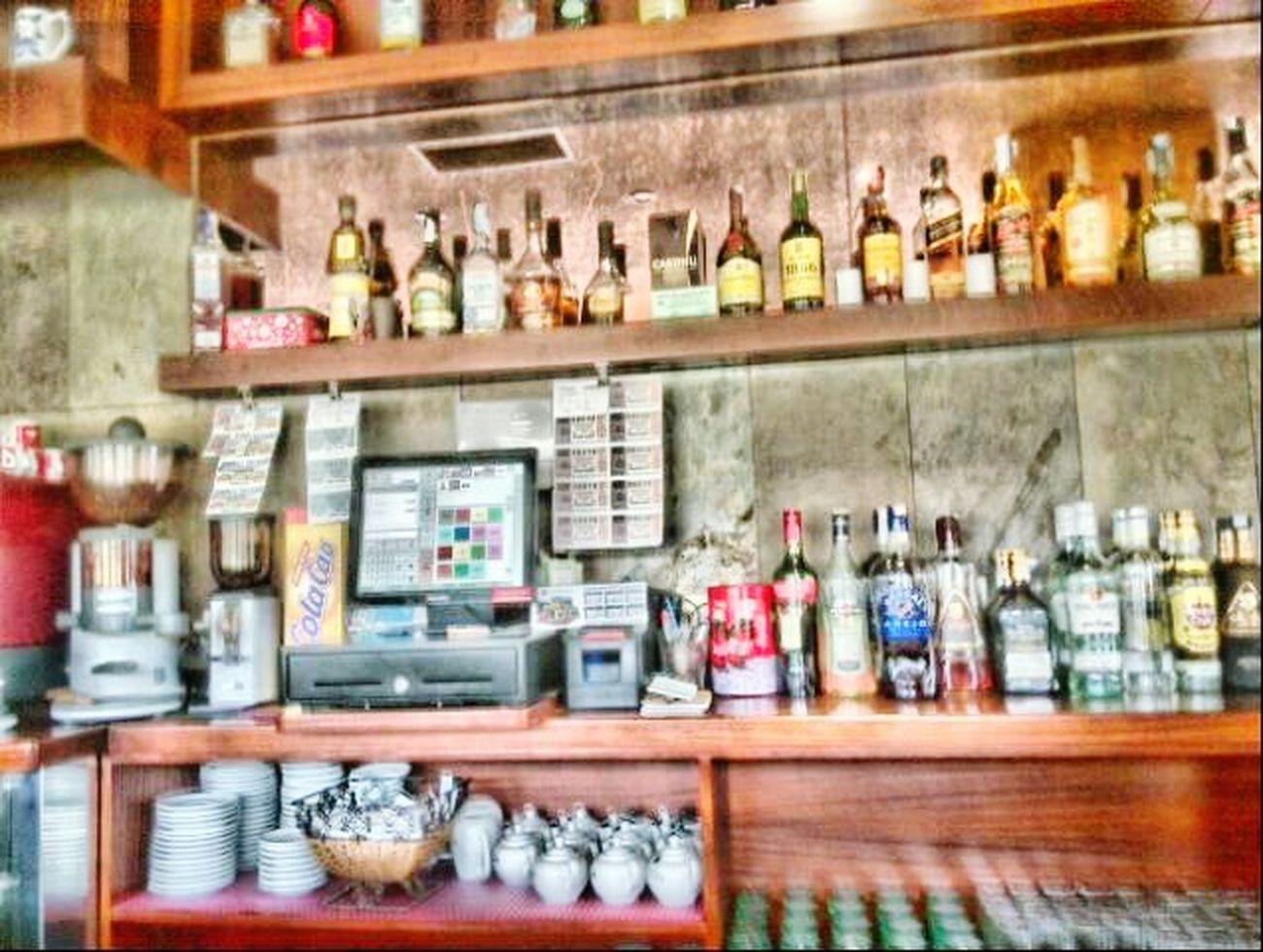 cofe bar