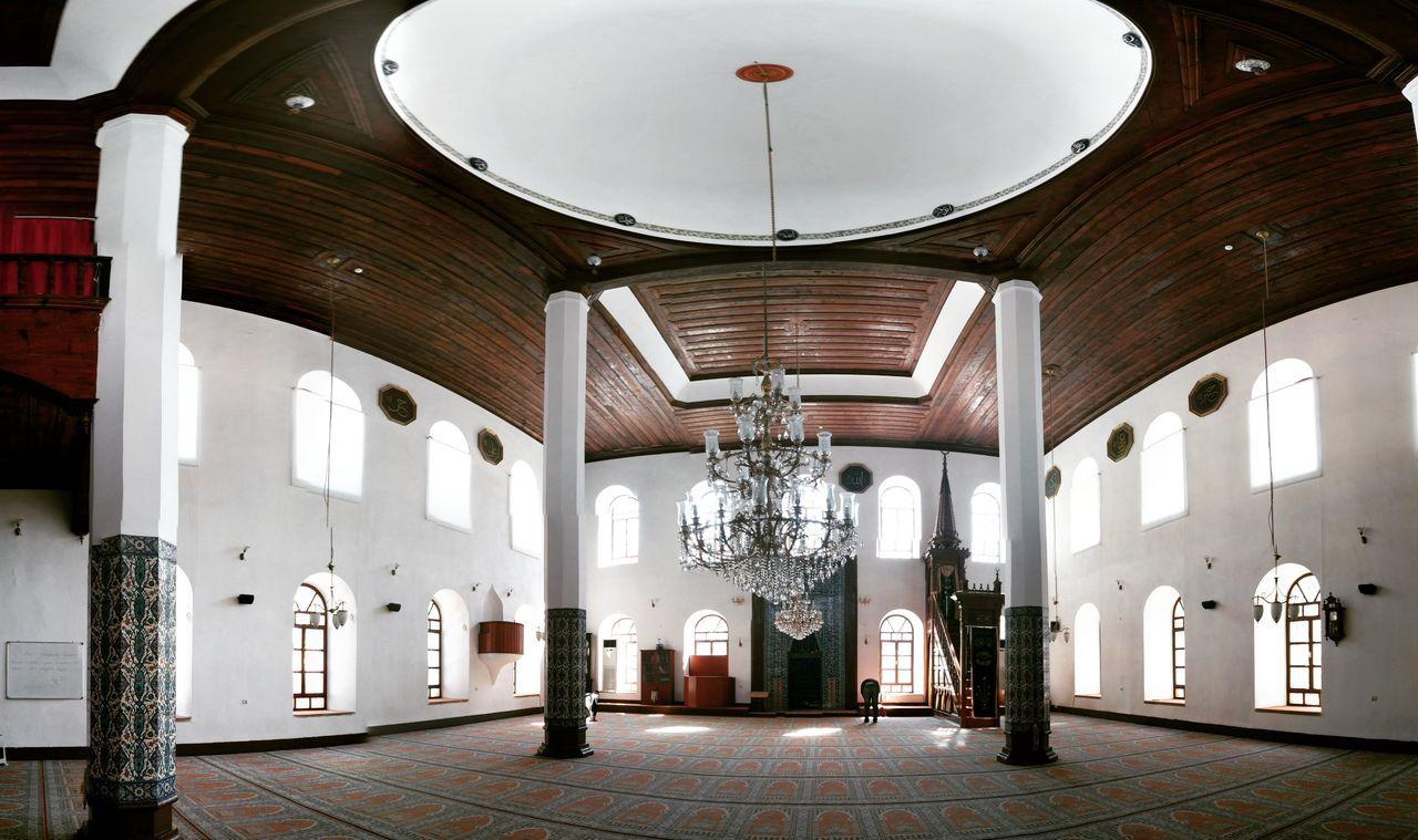 Camii Mimari Mimariproje Ibadethane İbadethanedir Camiler