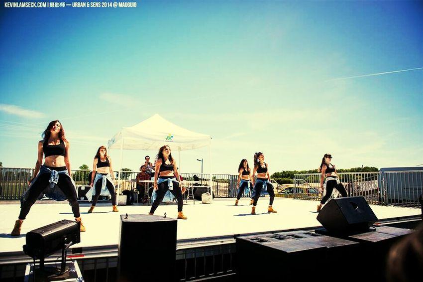 Addict Crew. Mauguio Urban&sens Dance