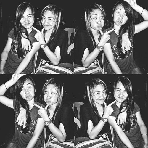 Friendship never end!