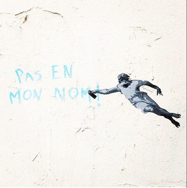Streetart Paris Mobilephotography Street Art Street Art/Graffiti Streetphotography Streetphoto_color AMPt - Street