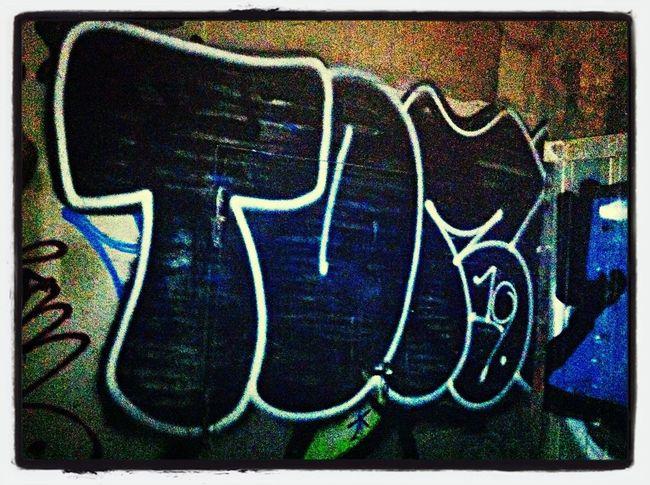 """"""" Top10 """"- Crew   Graffiti @ Schleuse Mühlendamm"""