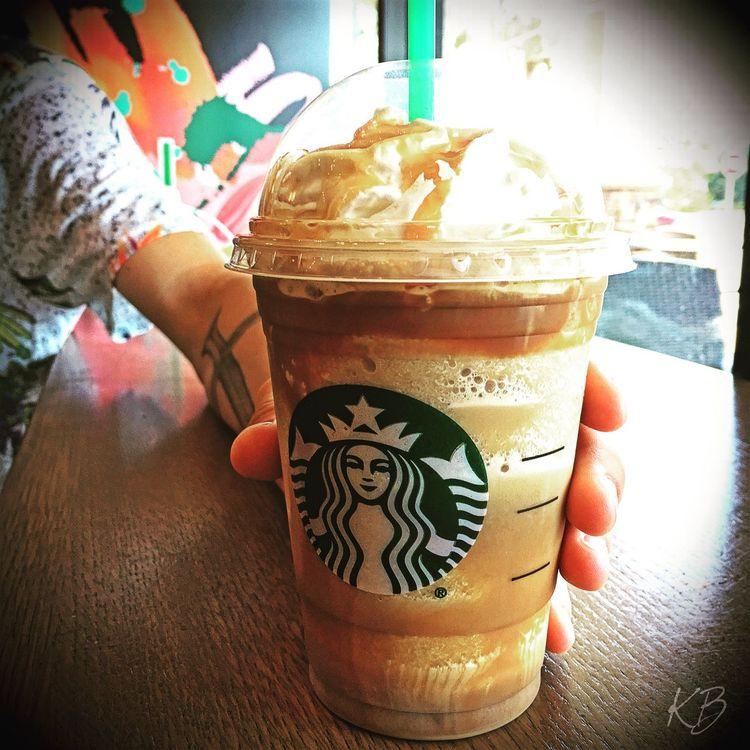 Jacksonville Kyria Bird Starbucks