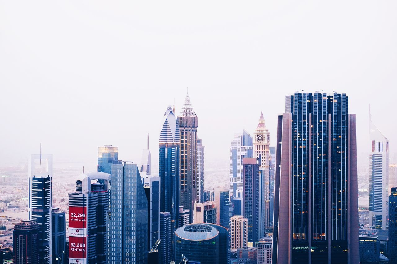 Beautiful stock photos of dubai, Architecture, Building, Building Exterior, Built Structure