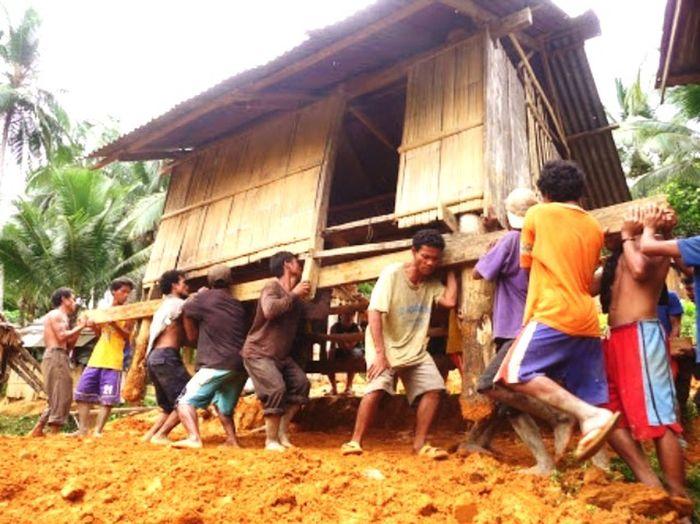 Collected Community Filipinobayanihan