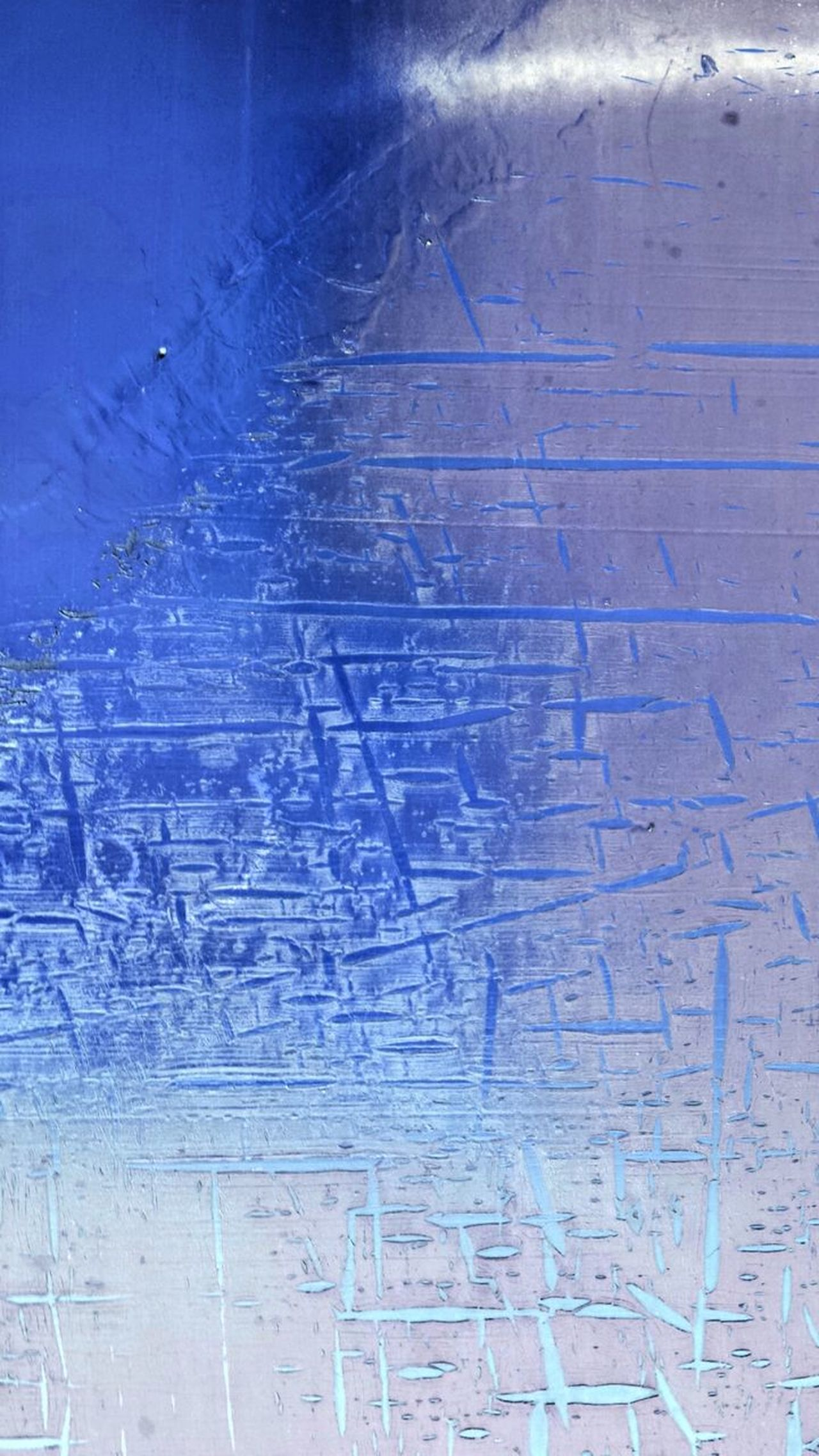 Backgrounds Blue Pattern Abstract Architecture Textured  Close-up No People Technology Indoors  Day Beauty In Nature Fragility Urban Geometry Multi Colored Freshness Creativity Abstract Expressionism Pivotal Ideas Outdoors Textured